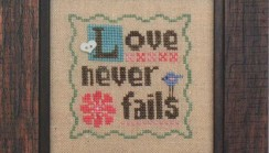 HH Love never fails